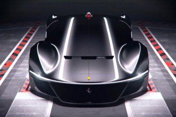 MANIFESTO Wins Ferrari Top Design Challenge 2015