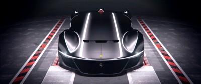 Ferrari MANIFESTO 8