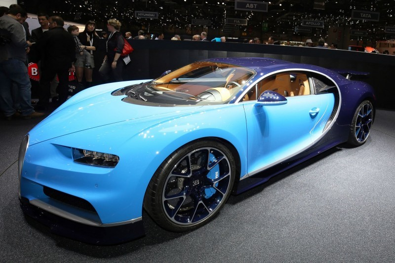 Geneva 2016 – Showfloor Mega Gallery – Part Three 100