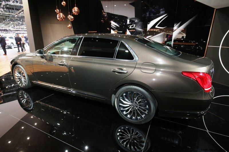 Geneva 2016 – Showfloor Mega Gallery – Part Three 2