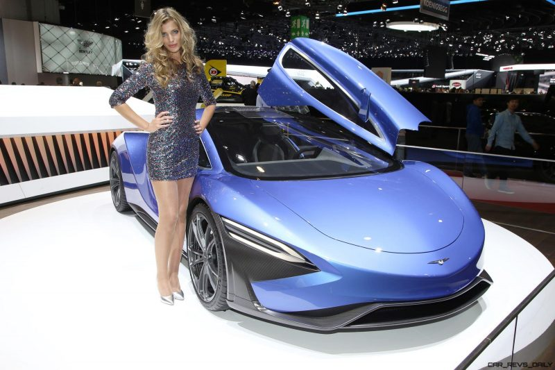 Geneva 2016 – Showfloor Mega Gallery – Part Three 39