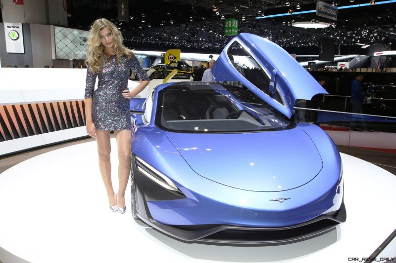Geneva 2016 – Showfloor Mega Gallery – Part Three 41