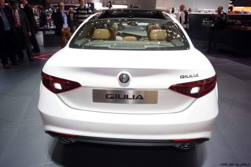 Geneva 2016 – Showfloor Mega Gallery – Part Three 73