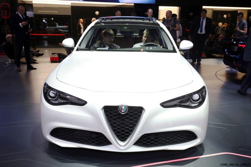 Geneva 2016 – Showfloor Mega Gallery – Part Three 75