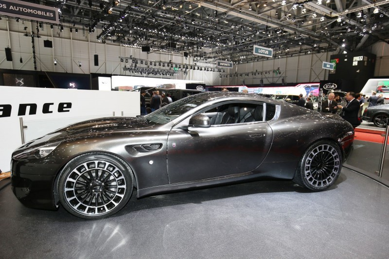 Geneva 2016 – Showfloor Mega Gallery – Part Three 92