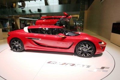 Geneva 2016 – Showfloor Mega Gallery – Part Two 10