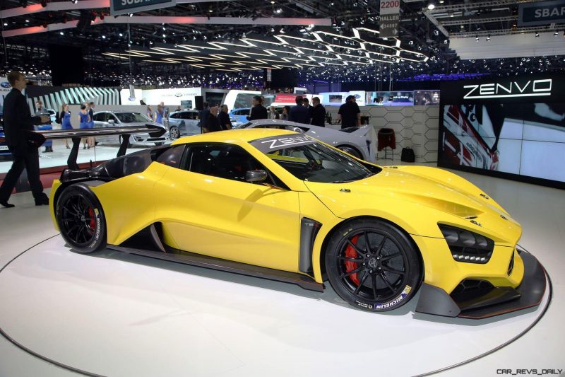 Geneva 2016 – Showfloor Mega Gallery – Part Two 100