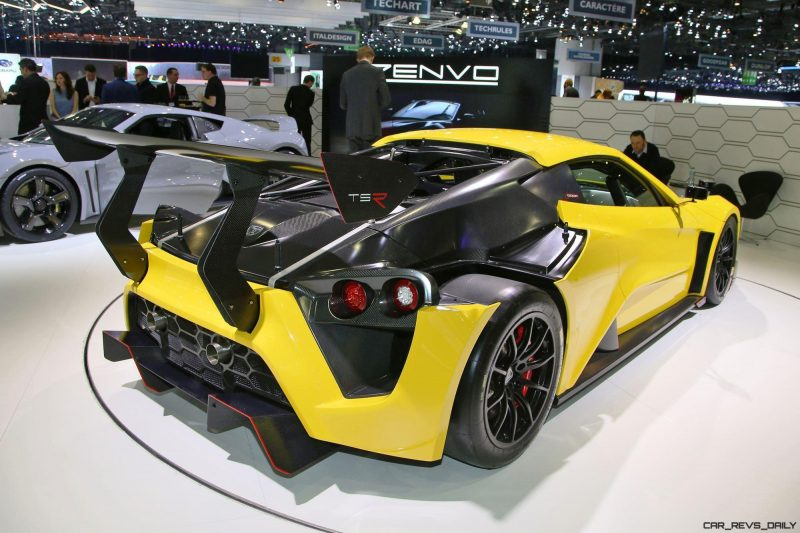 Geneva 2016 – Showfloor Mega Gallery – Part Two 101