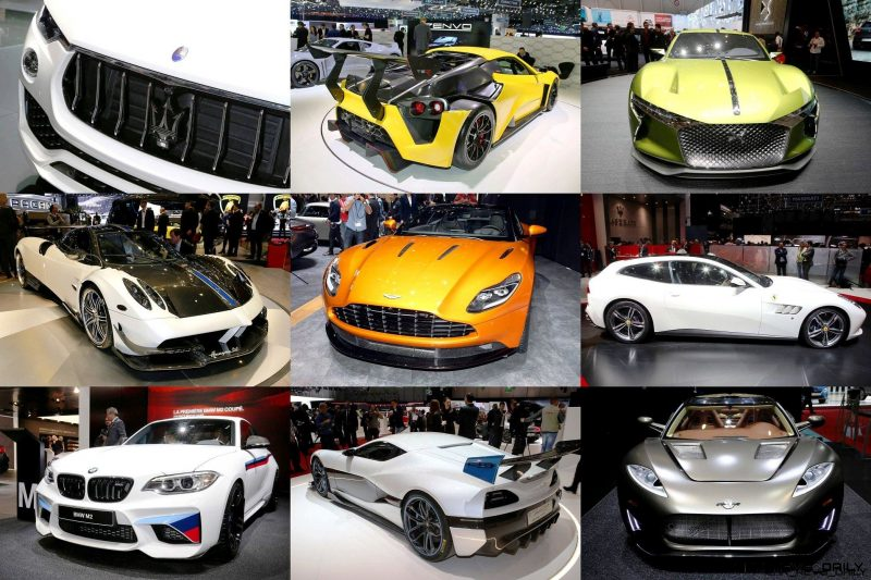 Geneva 2016 – Showfloor Mega Gallery – Part Two 111-tile