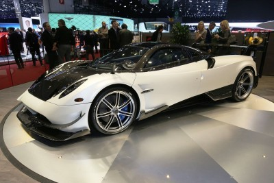 Geneva 2016 – Showfloor Mega Gallery – Part Two 145