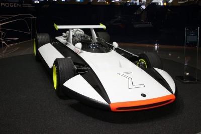 Geneva Auto Show 2016 - Mega Gallery 1