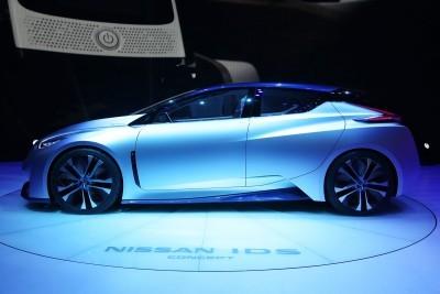 Geneva Auto Show 2016 - Mega Gallery 107