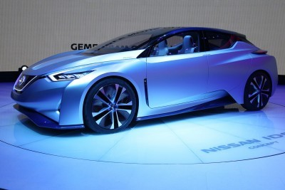 Geneva Auto Show 2016 - Mega Gallery 108