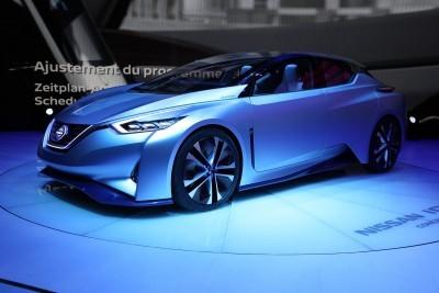 Geneva Auto Show 2016 - Mega Gallery 109