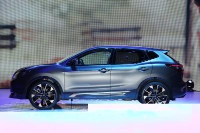 Geneva Auto Show 2016 - Mega Gallery 111