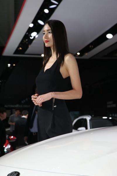 Geneva Auto Show 2016 - Mega Gallery 130