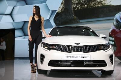 Geneva Auto Show 2016 - Mega Gallery 133