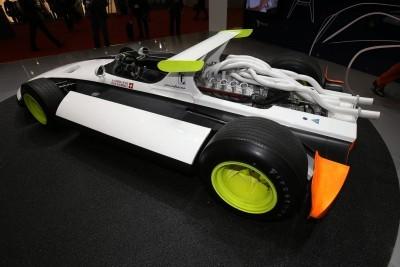 Geneva Auto Show 2016 - Mega Gallery 149