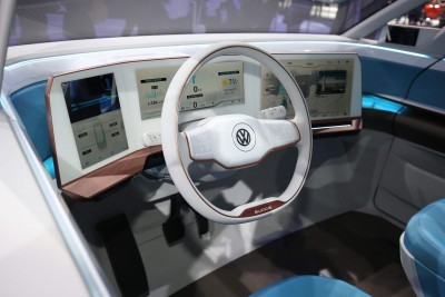 Geneva Auto Show 2016 - Mega Gallery 177