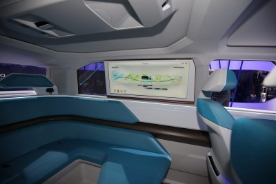 Geneva Auto Show 2016 - Mega Gallery 186