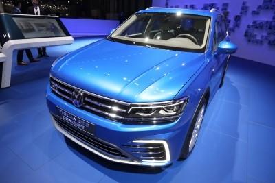 Geneva Auto Show 2016 - Mega Gallery 192