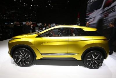 Geneva Auto Show 2016 - Mega Gallery 260
