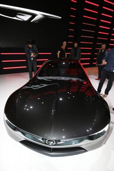 Geneva Auto Show 2016 - Mega Gallery 263