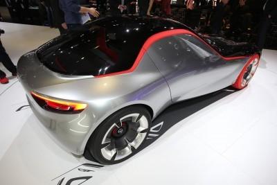 Geneva Auto Show 2016 - Mega Gallery 266