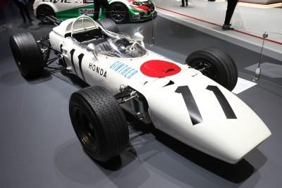 Geneva Auto Show 2016 - Mega Gallery 277