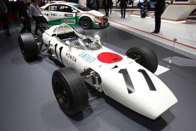 Geneva Auto Show 2016 - Mega Gallery 278