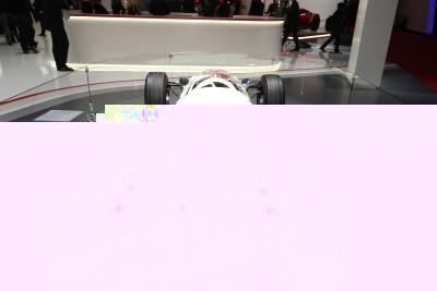 Geneva Auto Show 2016 - Mega Gallery 280