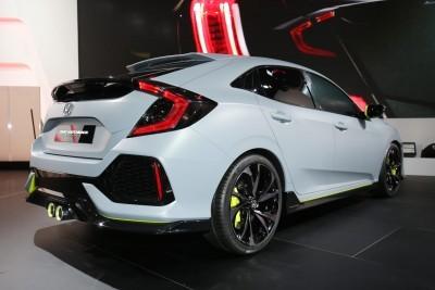 Geneva Auto Show 2016 - Mega Gallery 283