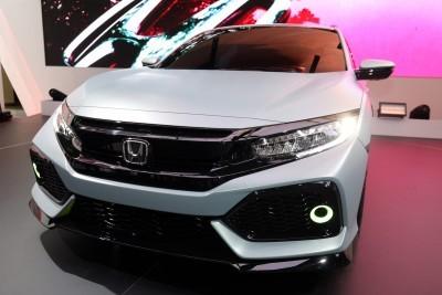 Geneva Auto Show 2016 - Mega Gallery 291