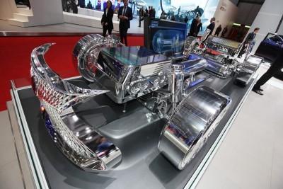 Geneva Auto Show 2016 - Mega Gallery 298