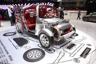 Geneva Auto Show 2016 - Mega Gallery 305