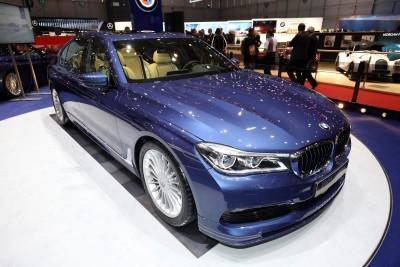 Geneva Auto Show 2016 - Mega Gallery 311