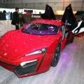 Geneva Auto Show 2016 - Mega Gallery 317