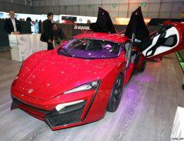 Geneva 2016 – Showfloor Mega Gallery – Part One