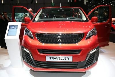 Geneva Auto Show 2016 - Mega Gallery 319