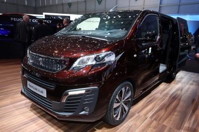 Geneva Auto Show 2016 - Mega Gallery 324