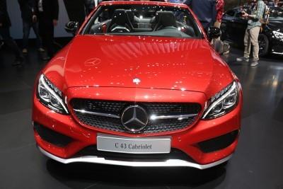 Geneva Auto Show 2016 - Mega Gallery 331