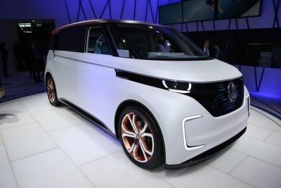 Geneva Auto Show 2016 - Mega Gallery 52