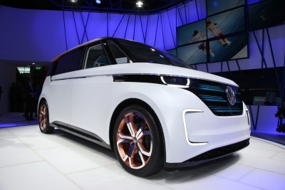 Geneva Auto Show 2016 - Mega Gallery 53