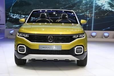 Geneva Auto Show 2016 - Mega Gallery 7