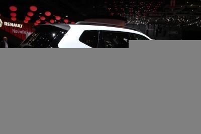 Geneva Auto Show 2016 - Mega Gallery 97