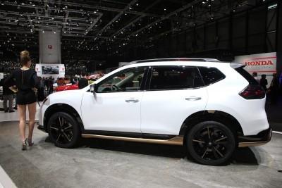 Geneva Auto Show 2016 - Mega Gallery 99