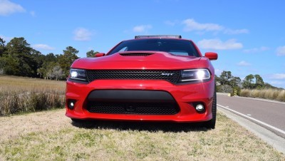 HD Road Test Review - 2016 Dodge Charger SRT392 1