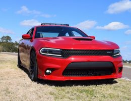 HD Road Test Review – 2016 Dodge Charger SRT392 – Balls Deep in the 4.2s ThunderCat!