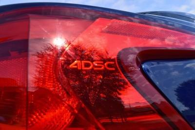 HD Road Test Review - 2016 Nissan Maxima SR 25