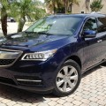 Hawkeye Drives - 2016 Acura MDX Review 1